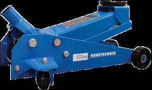 Hebetechnik